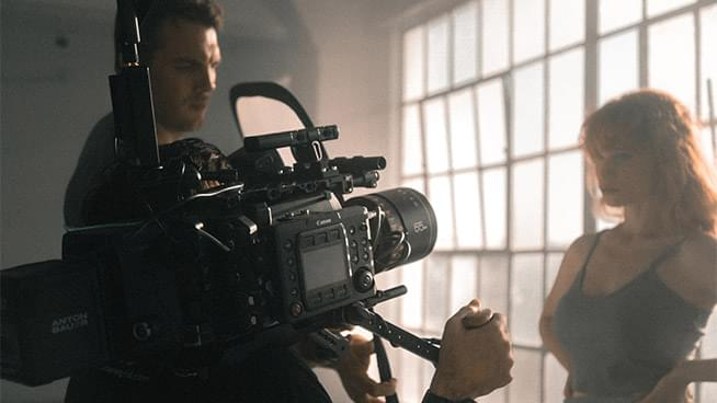 The Chip Franklin Show: Filmmaker Martin Scorcese on Women in Film