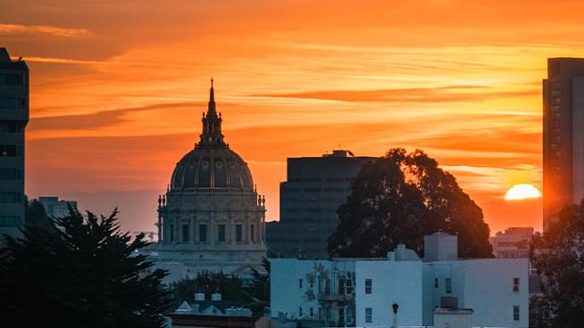 Ronn Owens Report: A Take on the San Francisco Elections