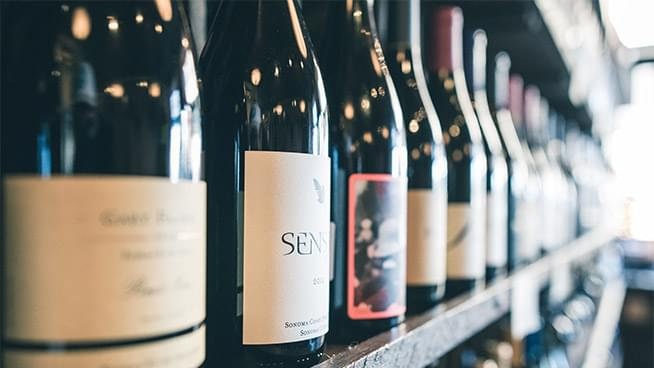 Ronn Owens Report: Choosing the Best Wine for your Holiday Celebration