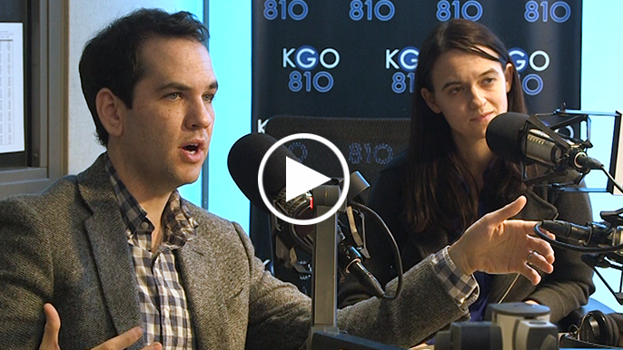 Restoring American Democracy with Leah Greenberg and Ezra Levin