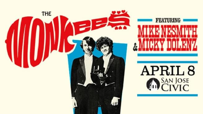 April 8: The Monkees