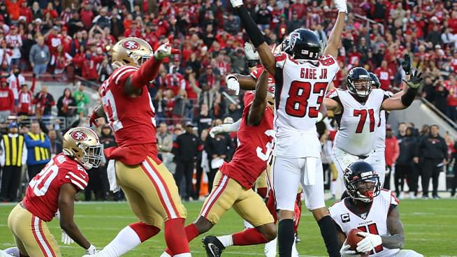 Ronn Owens Report: The Disappointing Weekend in Bay Area Sports with KNBR's Brian Murphy