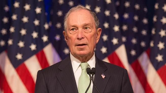 Ronn Owens Report: Bloomberg's Chances of Defeating President Trump with Willie Brown