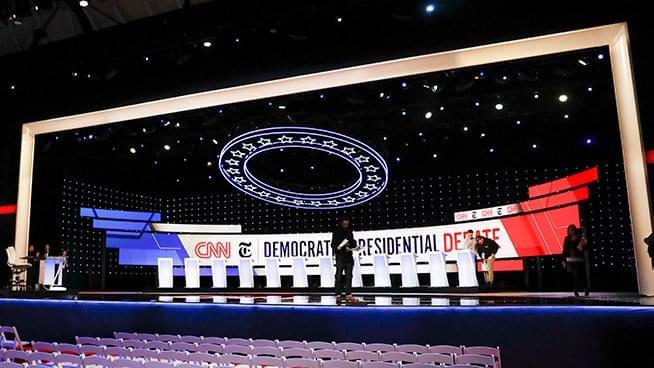 The Chip Franklin Show: Truly Democratic Debates with Walter Schapiro