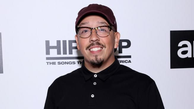 The Chip Franklin Show: Movies & Many Other Things with Shea Serrano