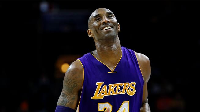 The Pat Thurston Show: The Life of Kobe Bryant