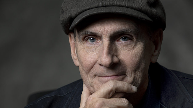 May 27: James Taylor – Event Postponed