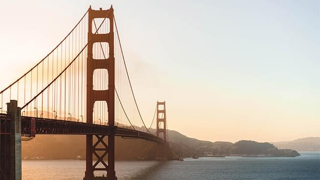 The Chip Franklin Show: How San Francisco became San Francisco with Lincoln Mitchell