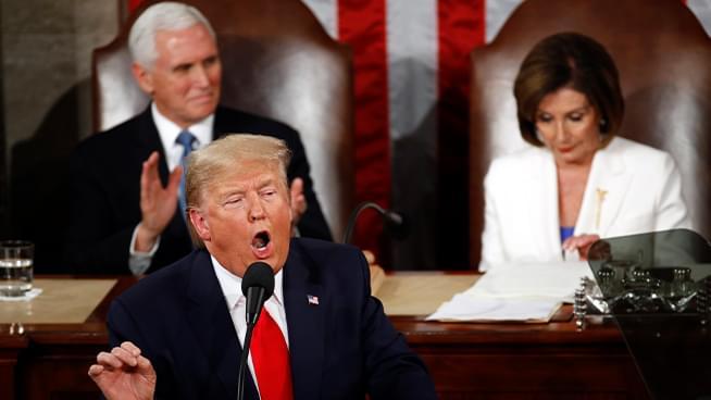 The John Rothmann Show: Trump Addresses His Base
