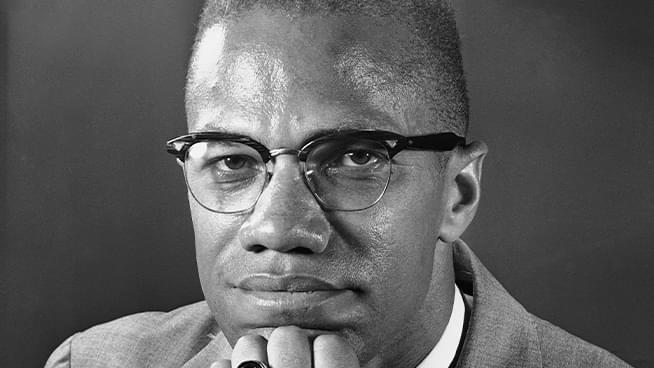 The Pat Thurston Show: Who Really Killed Malcolm X?