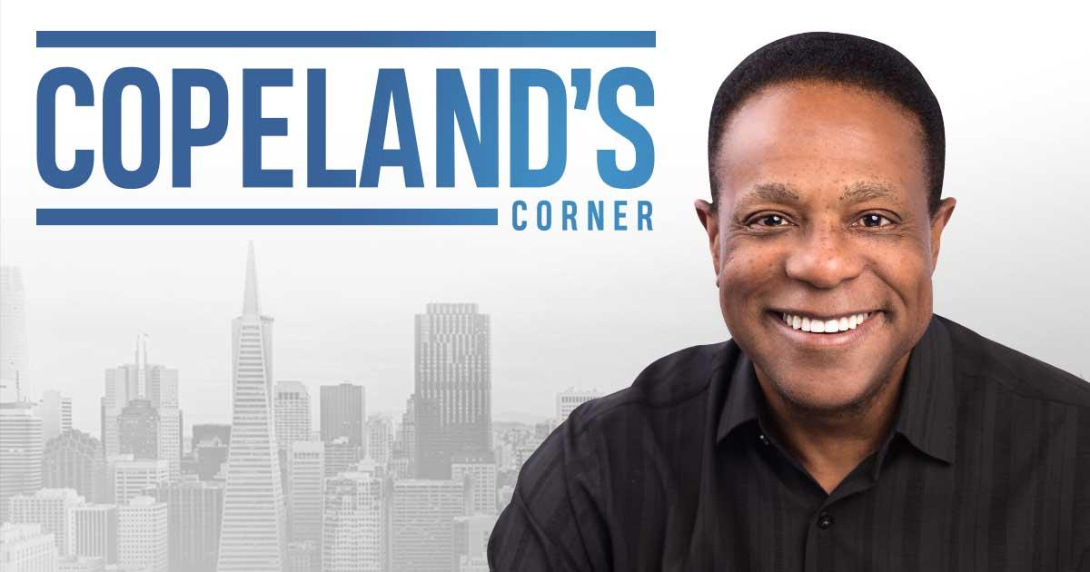 Copeland's Corner: March 27, 2020