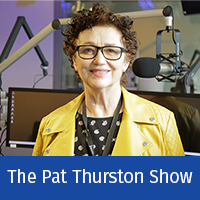 The Pat Thurston Show