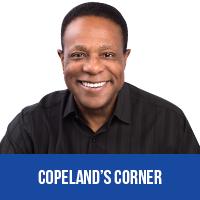 Copeland's Corner