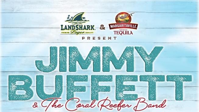 September 5: Jimmy Buffet