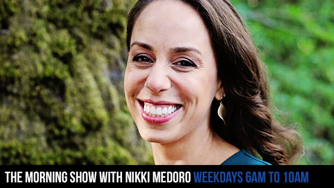 The Morning Show with Nikki Medoro: March 17, 2020