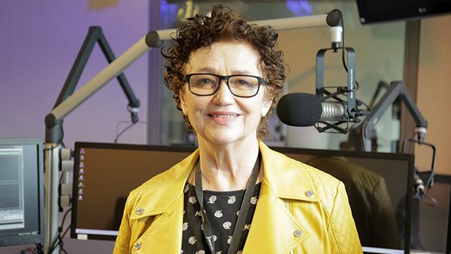 The John Rothmann Show: Pat Thurston Checks in About Her Coronavirus Test