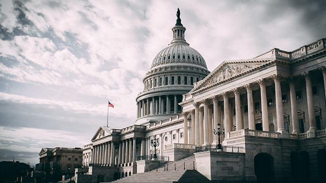 The John Rothmann Show: Coronavirus Lockdown Updates from the President and the Senate
