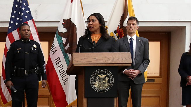 SF Mayor Sets Out to Prevent 'Deadly' 4/20 as COVID Pandemic Rages