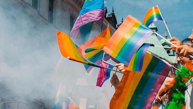 SF Announces Gay Pride Cancellation for 2020