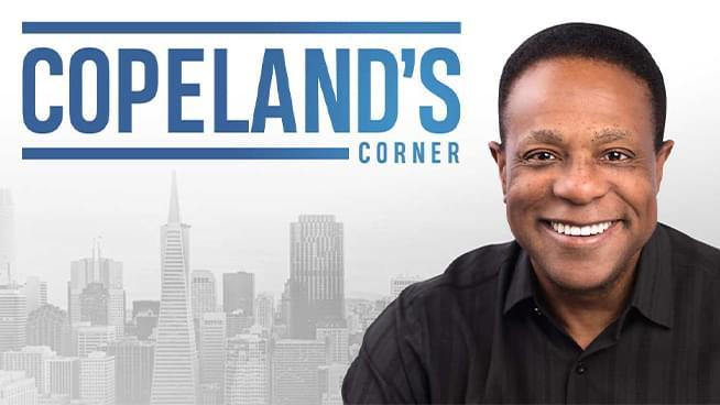 Copeland's Corner: October 15, 2021