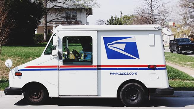 The John Rothmann Show: Post Office Trouble, State Bailouts and Anti-Semetic Tweets