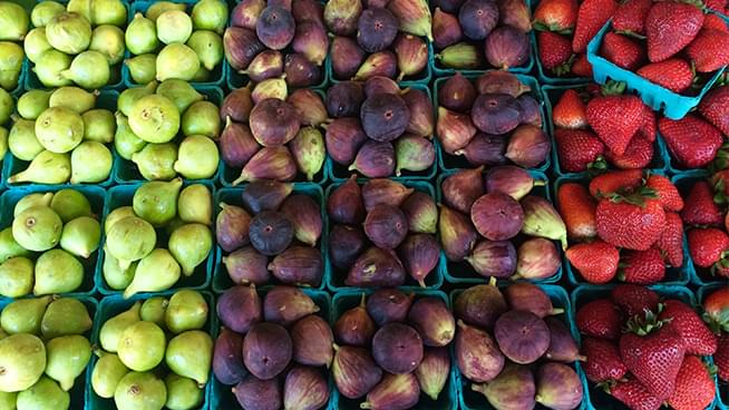 Newsom Announces Program to Provide Fresh and Local Produce to California Residents