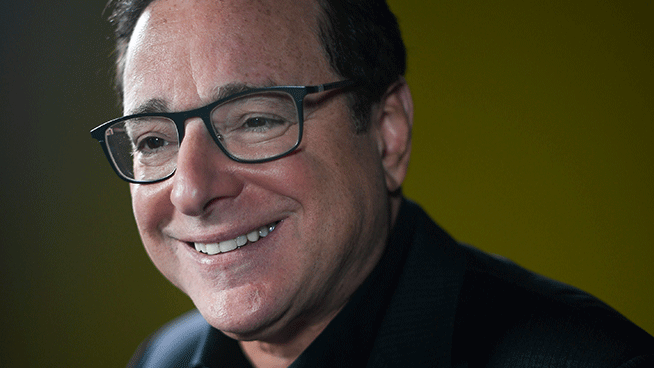 Ronn Owens Report: Ronn talks with comedy legend, Bob Saget about fellow legends Jerry Stiller and Fred Willard