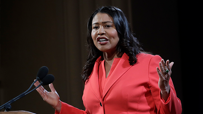 London Breed Looks to Adapt Rent Forgiveness for Small Businesses