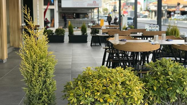 San Francisco Reopens Outdoor Dining Starting June 12th