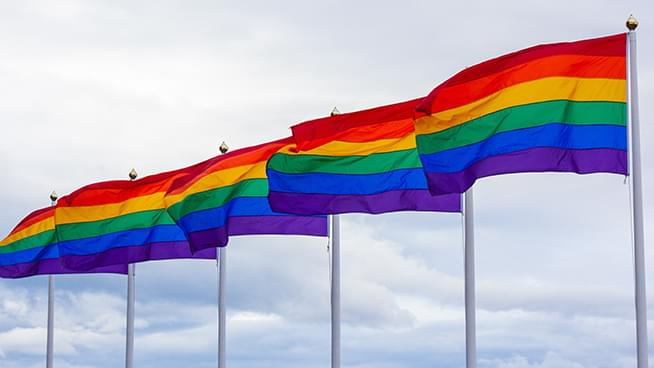 The John Rothmann Show: Equality for LGBTQ Employees