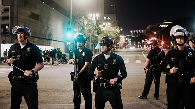 Mayor Libby Schaaf Outlines Oaklands Police Reform
