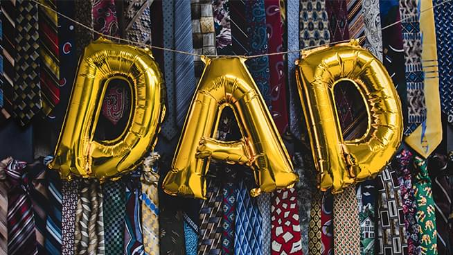 Guide to Celebrating Father's Day During Coronavirus