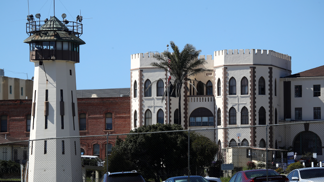 San Quentin Sees Large COVID Outbreak After Transfer of Untested Prisoners