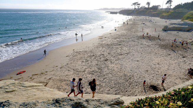 Santa Cruz County to Open All Beaches Due to 'Impossible' Closure Enforcement