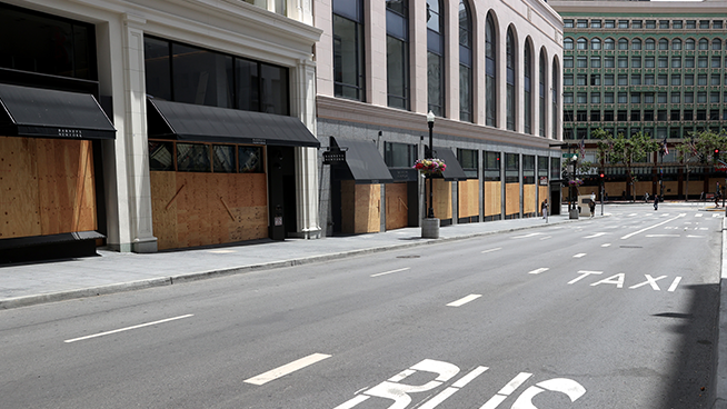 San Francisco Walks Back Expanded Reopenings As Local, State COVID Cases Continue to Surge