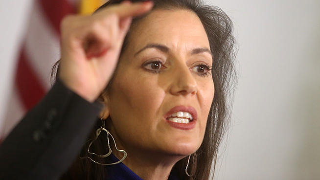 Libby Schaaf fires back at Donald Trump after president says living in Oakland is 'like living in hell'