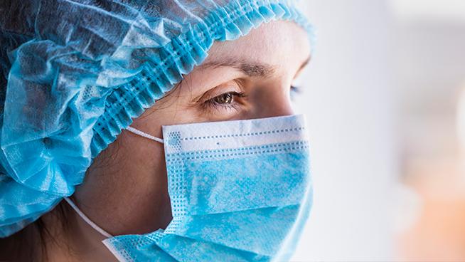 Spike of COVID Positive Staff at San Francisco General Hospital Raises Concerns