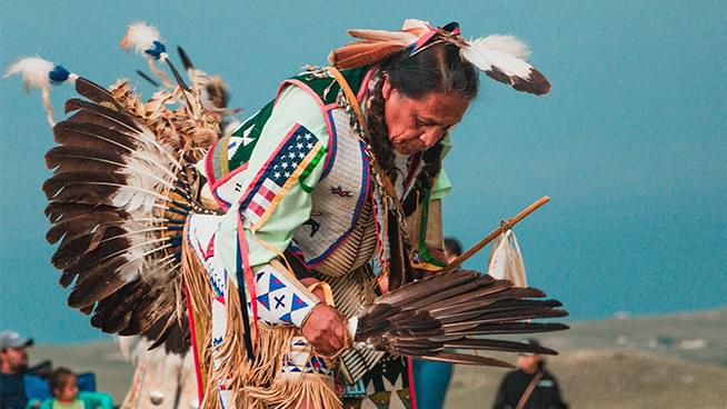 The John Rothmann Show: SCOTUS Ruling Affirms Native American Rights in Oklahoma
