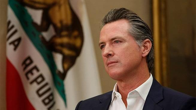 Newsom Closes Indoor Operations Statewide Due to Rising COVID Cases