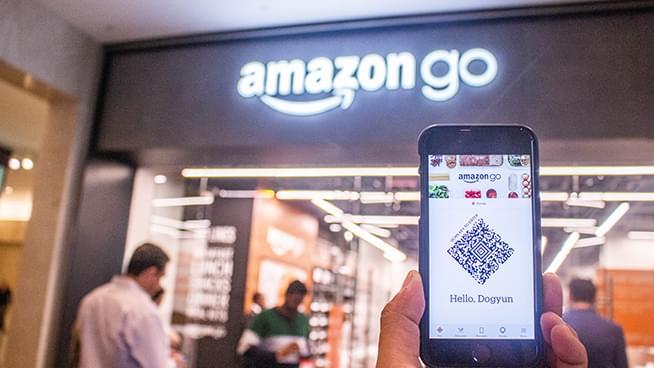 Ronn Owens Report: Part Three of Brian Dumaine On Jeff Bezos and his Mega Company-Amazon