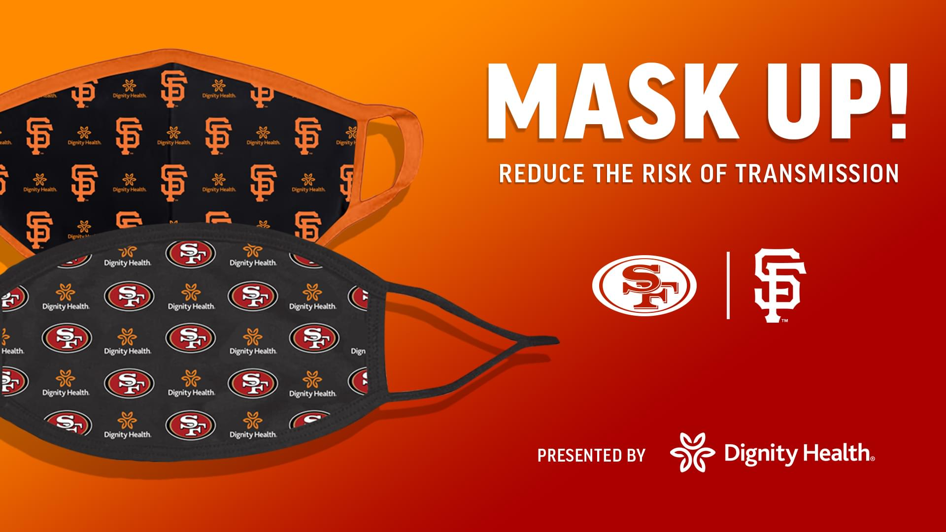49ers CEO Jed York tells Mark Thompson about the Wear A Mask Campaign