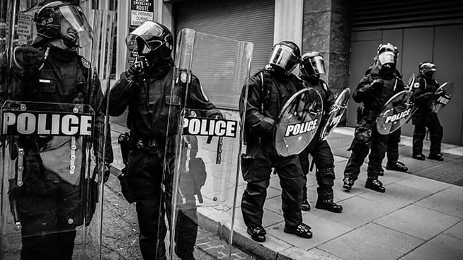 The John Rothmann Show: Changes to Berkeley Police Department