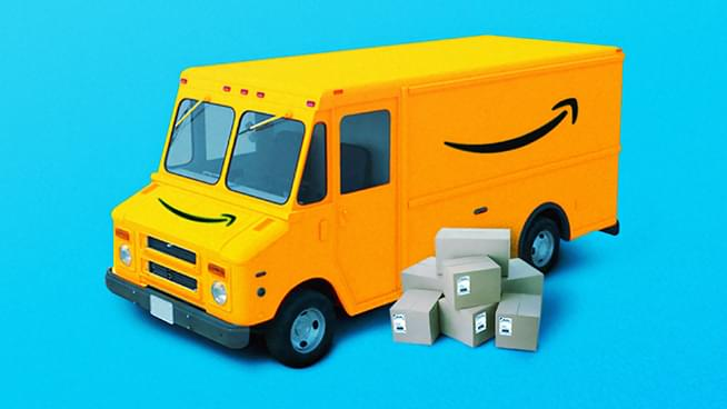 Ronn Owens Report: Part Four of Brian Dumaine on Jeff Bezos and his Mega Company-Amazon