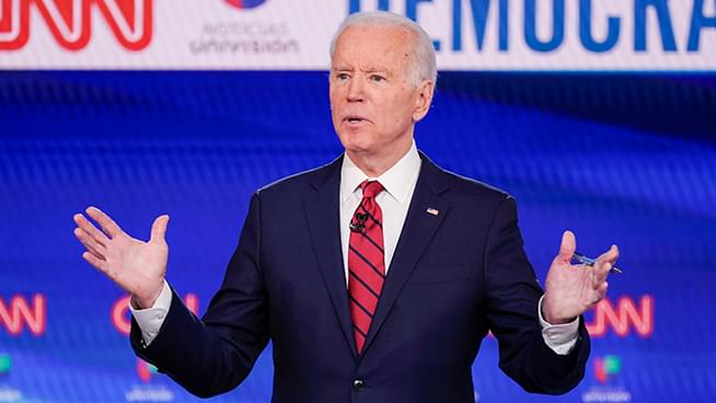 Ronn Owens Report: Analysis of the Democratic Vice-Presidential Choice