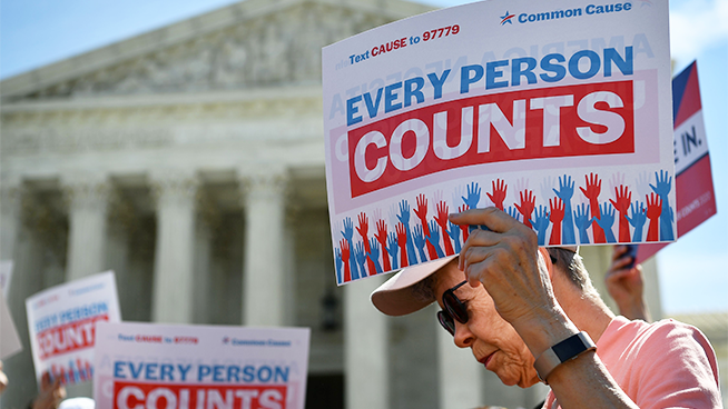 'Another Blatant Threat to our Democracy,' California Leaders Rebuke Ending 2020 Census Early
