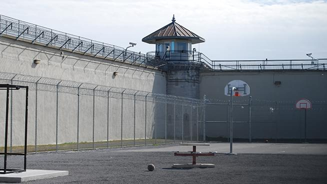 California May Release 17,000 Additional Prisoners Due to COVID-19