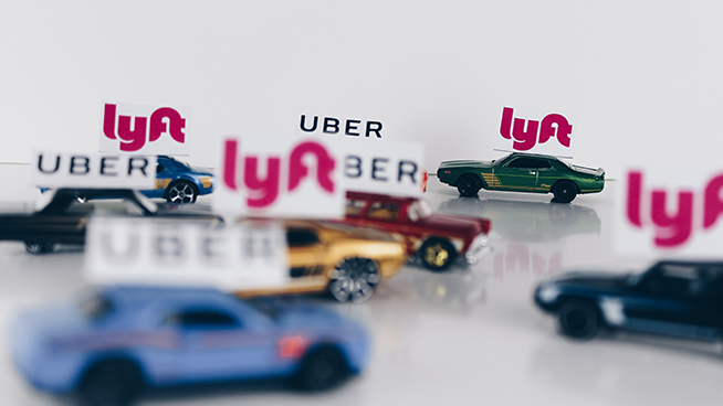Uber and Lyft May Temporarily End Service in California Due to Court Ruling