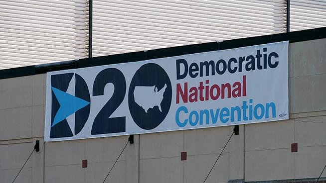 The John Rothmann Show: The Democratic National Convention