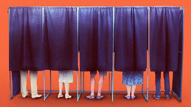 The John Rothmann Show: 2020 Presidential Election & COVID-19