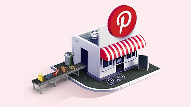 Pinterest Pays $89.5 Million to Terminate SF Lease